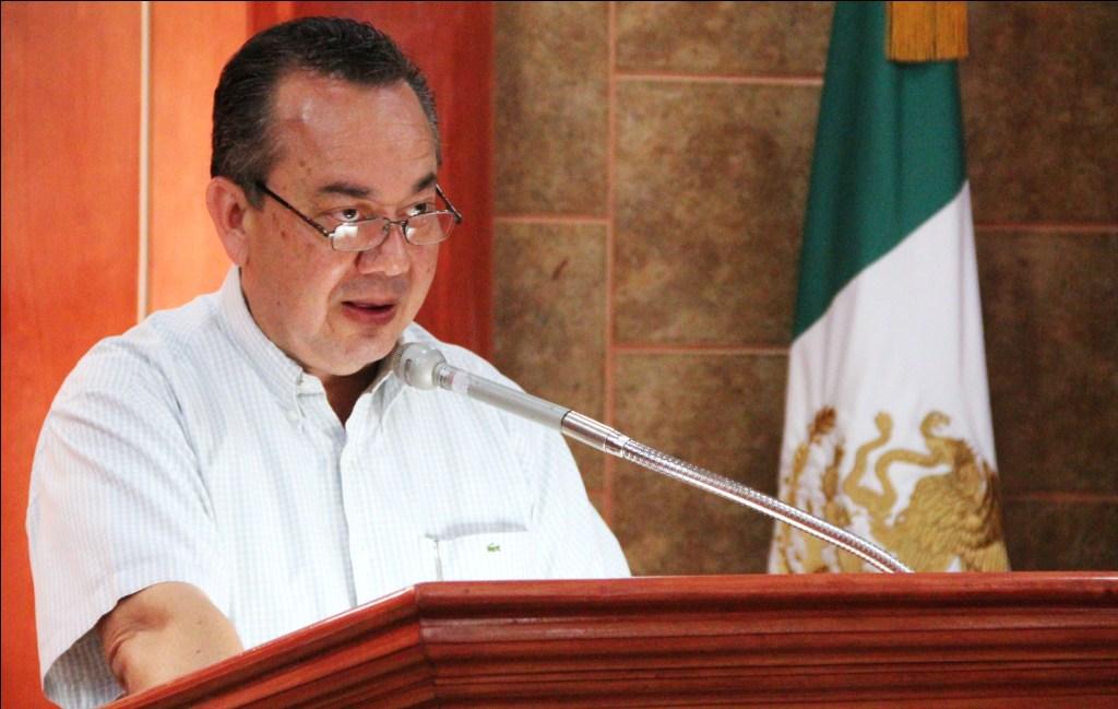 Resultado de imagen para diputado Marco Antonio Vizcarra Calderón