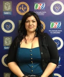 Claudia Soto Rodríguez