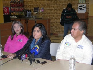barrales en Tijuas