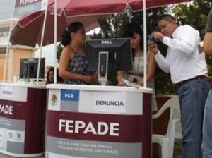 stand fepade