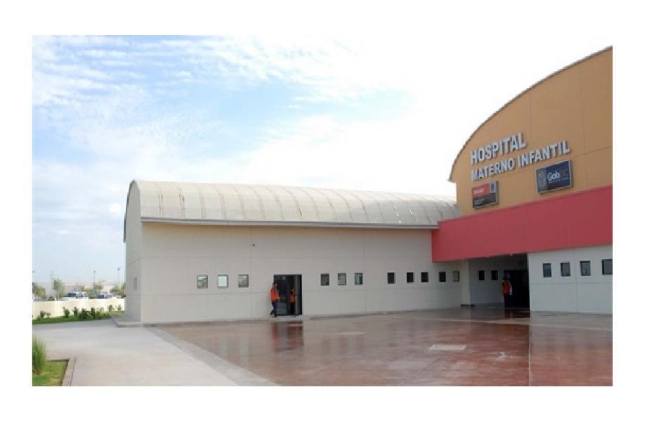 Fuga de gas en el hospital materno infantil de mexicali - Hospital materno infantil la paz ...