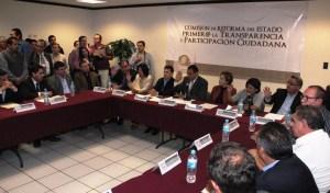 Reforma de Estado Primera (1)