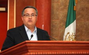 Dip Gustavo Sánchez