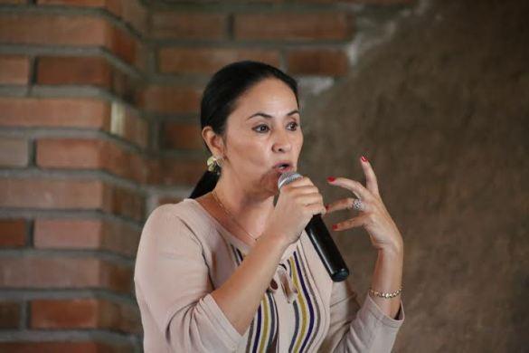 Nancy Sanchez PRI