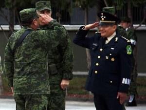 General Moíses García Ochoa
