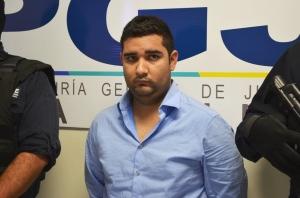 ARMANDO OTAÑEZ MERLOS.