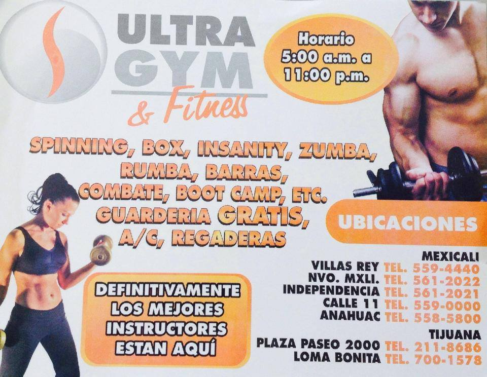 Catean gimnasios por venta ilegal de productos milagro for Productos gimnasio