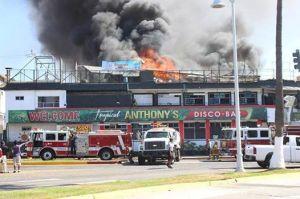 incendio bar ensenada