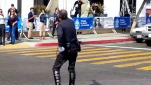 billie jean policia