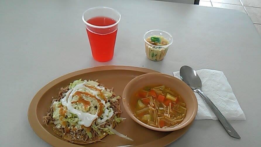 Desayunos Escolares