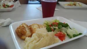 comedor estudiantil Tijuana
