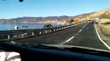 carretera escenica 2