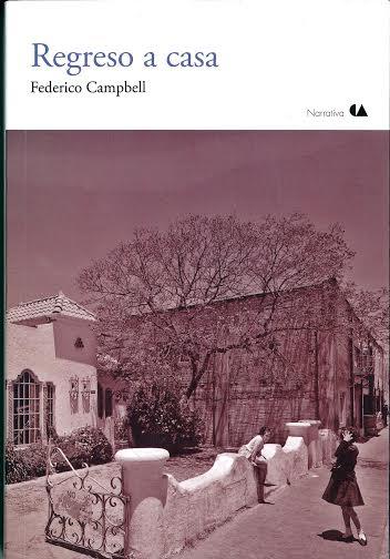 Federico Campbell libro