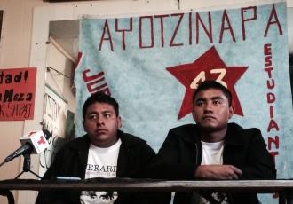 ayotzinapa tijuas