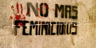 no mós feminicidios BC