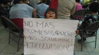 televisiones y seguridad