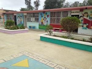 escuelas jardin ninos