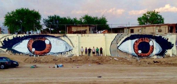 mural borrado