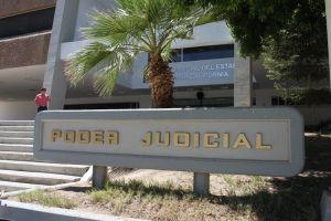 Poder Judicial edificio