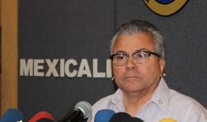 alcalde Mexicali