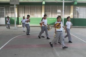 ciclo escolar mexicali