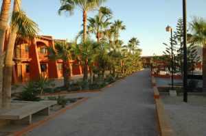 Hotel sanfelo2