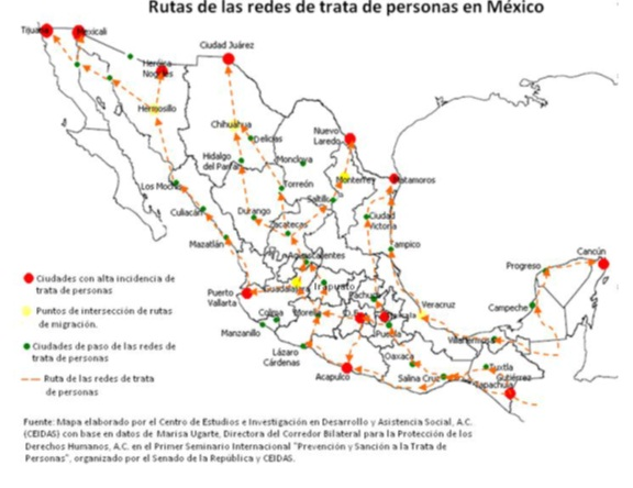republica mexicana okas