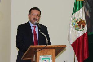 rector Ocegueda