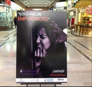 violencia mujeres publicidad