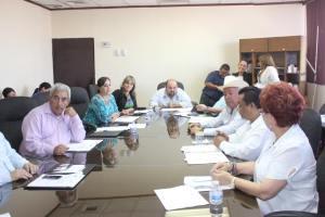 comisión gobernacion