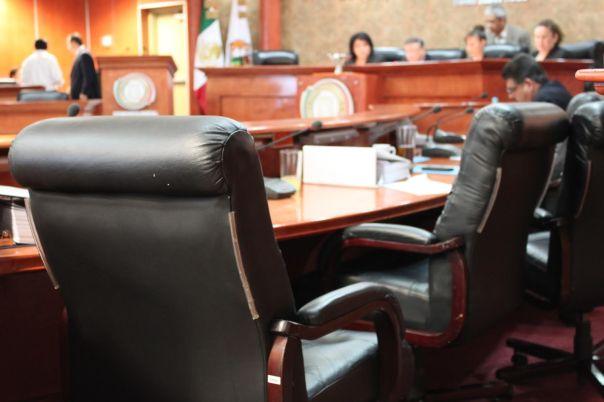 diputados silla licencia