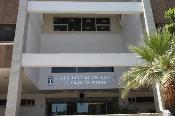 poder judicial ok