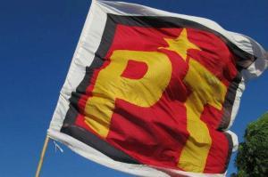 PT bandera