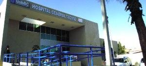hospital TECATE OK