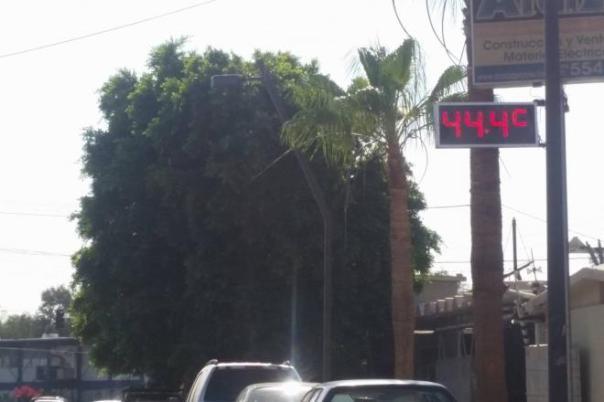 temperatura ok