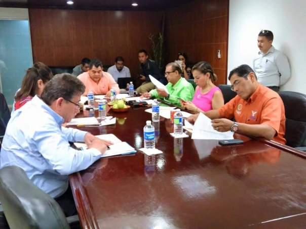 Comisión Jurisdiccional (1)