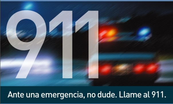 911-emergencias