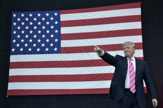 trumpp-bandera